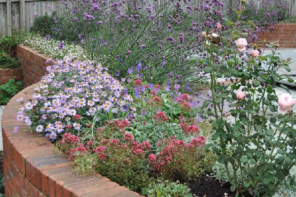 ... Garden Designer Hampshire, A Garden By Martyn Gingell ...